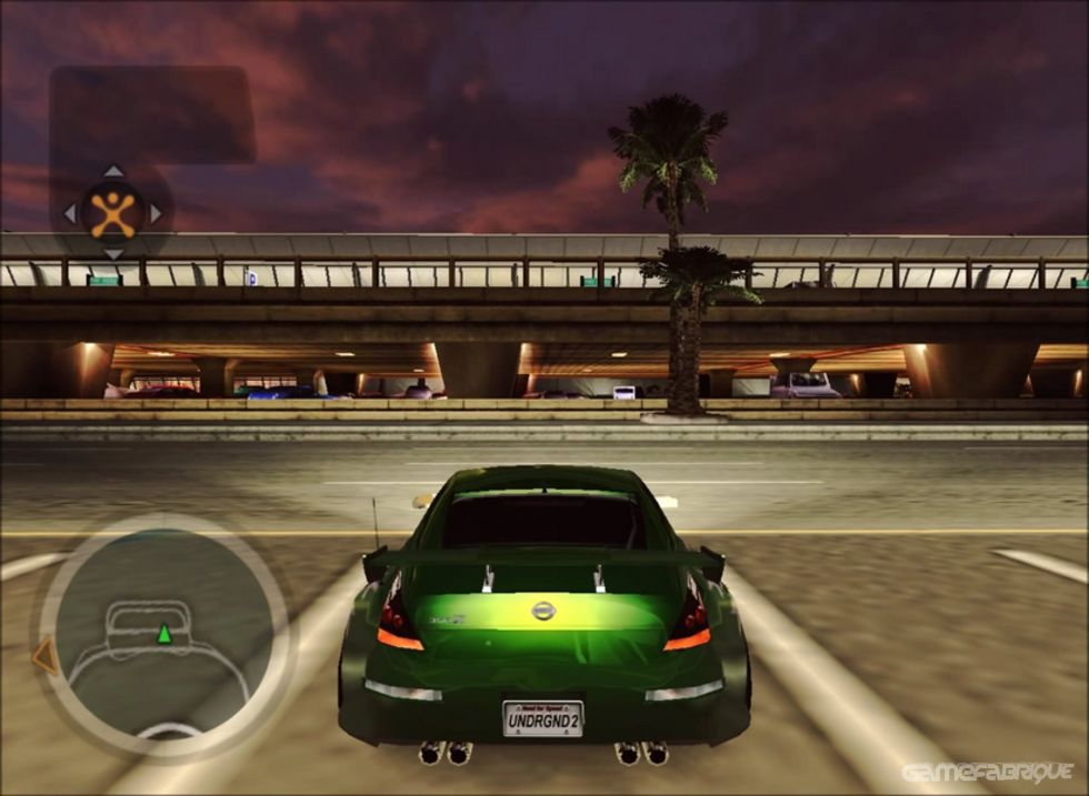 Need For Speed Underground 2 Download Game Gamefabrique
