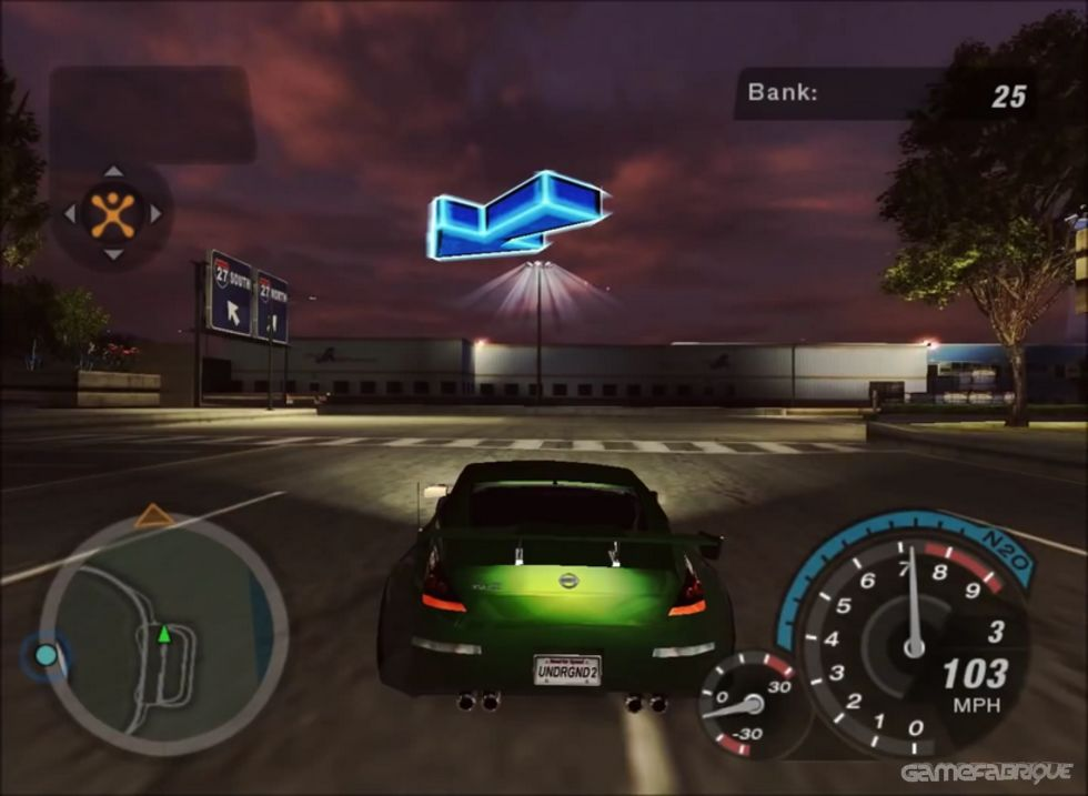 need for speed underground 2 letöltés
