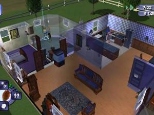 The Sims Bustin Out Download Game Gamefabrique