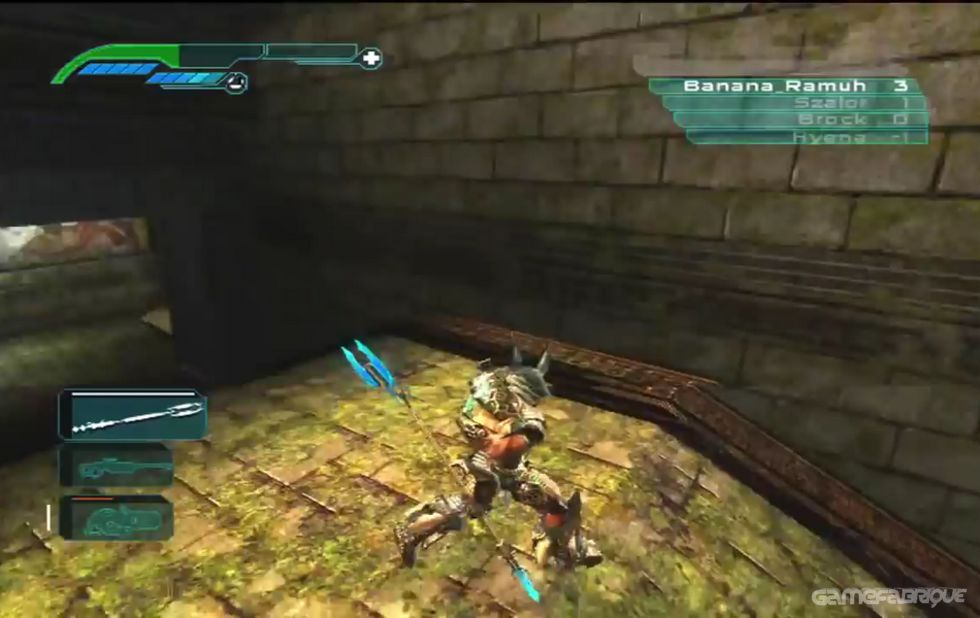 Unreal Championship 2: The Liandri Conflict Download Game | GameFabrique
