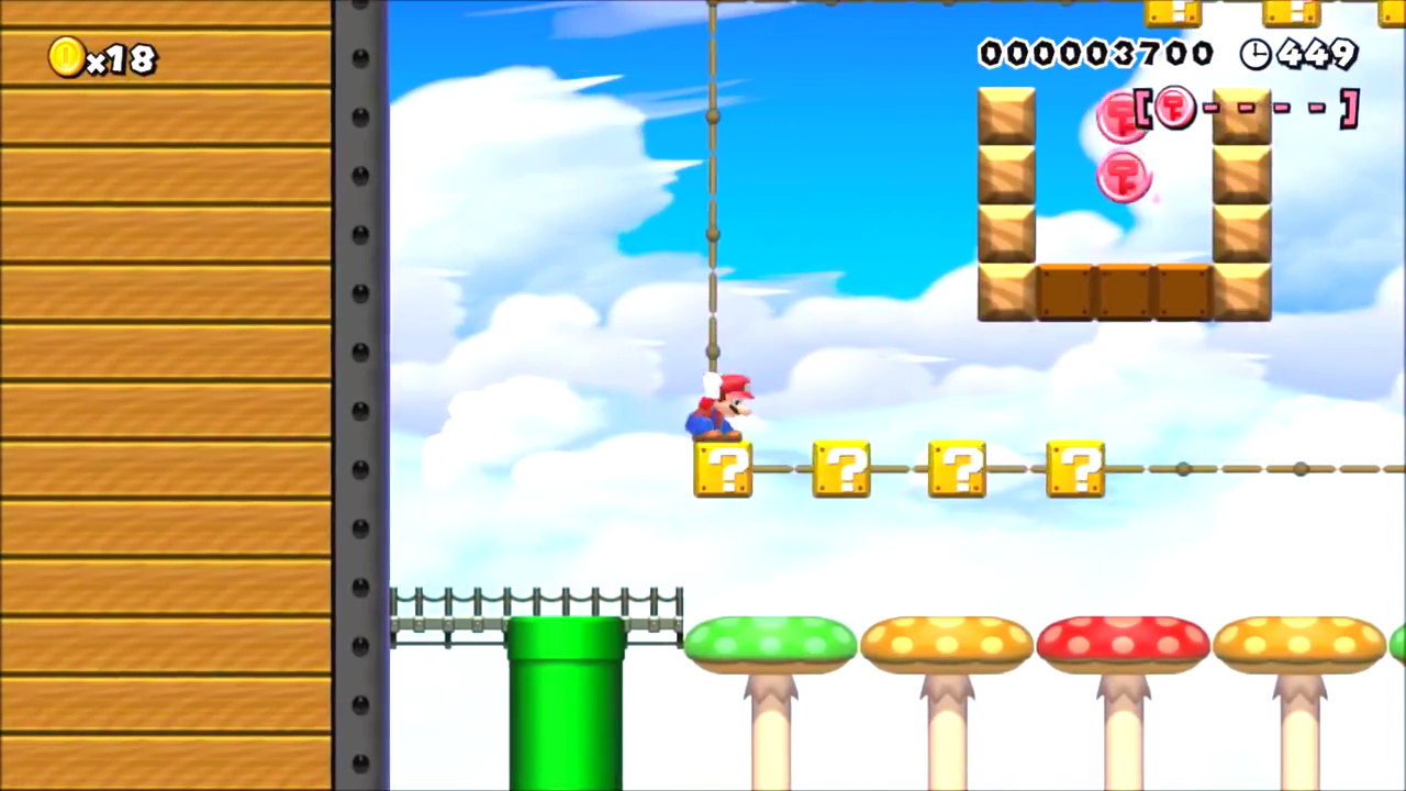 Super Mario Maker Download Game | GameFabrique