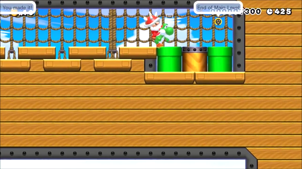 Super Mario Maker Download Game | GameFabrique