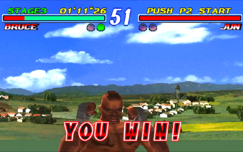 Tekken 2 game download for android the game slave 2 give it to me