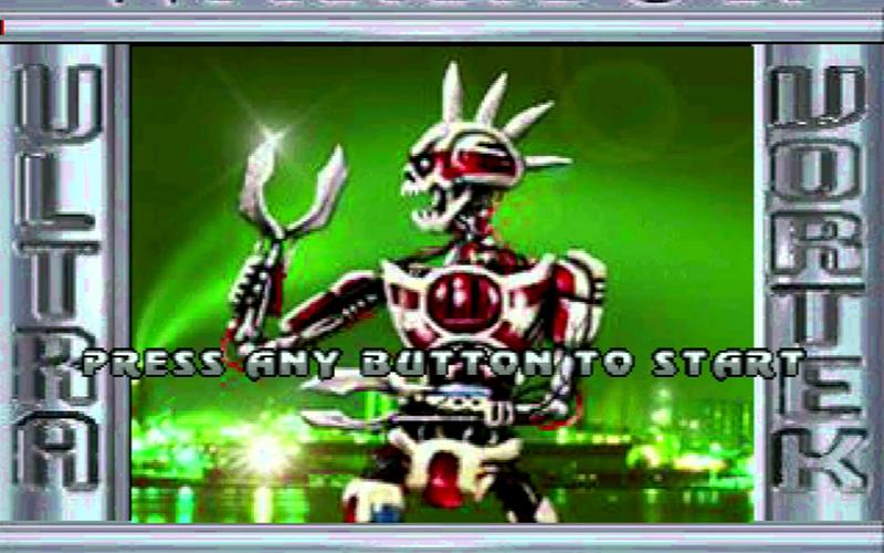 Ultra Vortex Download Game   GameFabrique