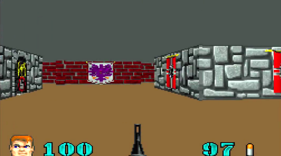 Wolfenstein 3D Download Game | GameFabrique