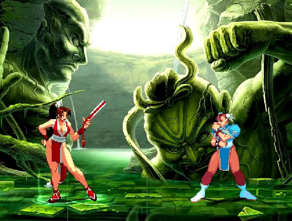 Capcom Vs Snk Download Game Gamefabrique