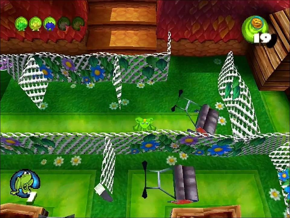 frogger 2 swampy s revenge full game download