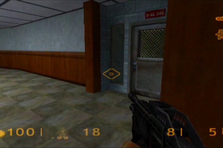 Half-Life Download Game | GameFabrique
