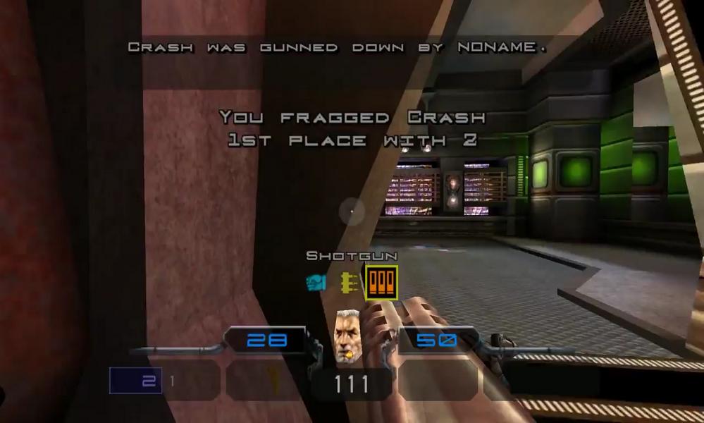 Quake 3 Arena Download Game | GameFabrique