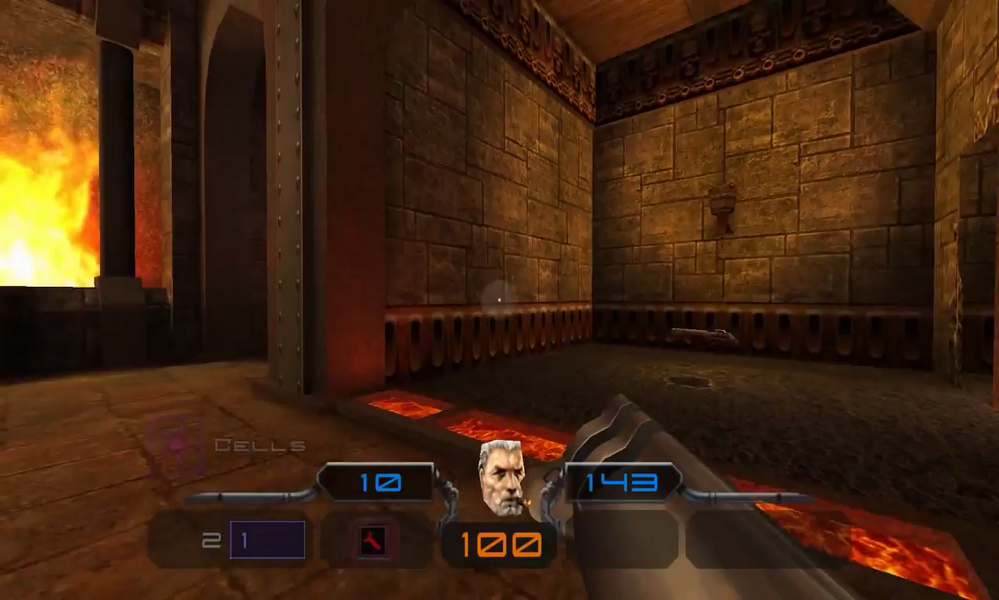 Quake 3 Arena Download Game | GameFabrique