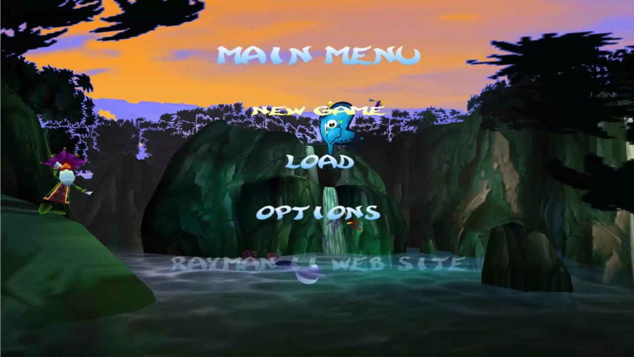 Rayman 2 The Great Escape Download Game   GameFabrique
