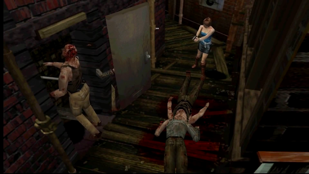 Resident Evil 3 Nemesis Download Game Gamefabrique