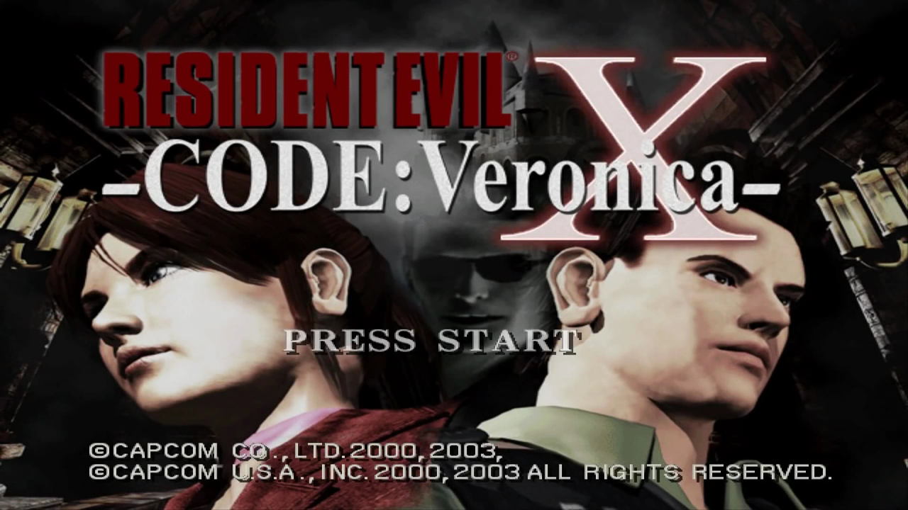 ISO EVIL CODE VERONICA DREAMCAST BAIXAR RESIDENT