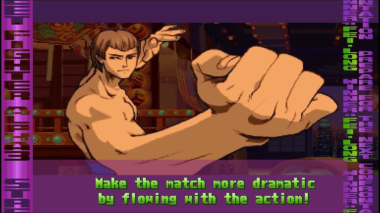 Street Fighter Alpha 3 Download Game   GameFabrique