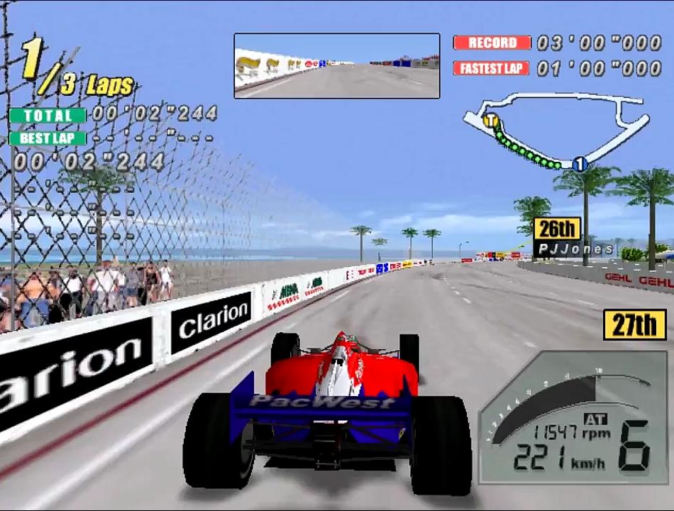 Superspeed Racing Download Game Gamefabrique
