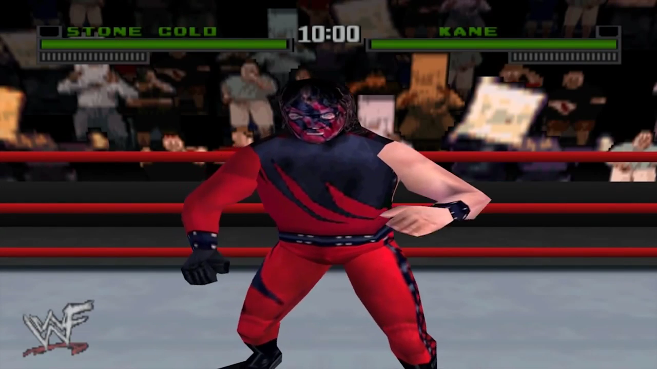 WWF Attitude Download Game | GameFabrique