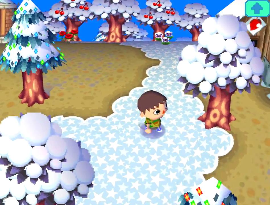 Animal Crossing Wild World Download Gamefabrique