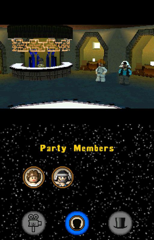 Lego Star Wars Ii The Original Trilogy Download Game Gamefabrique