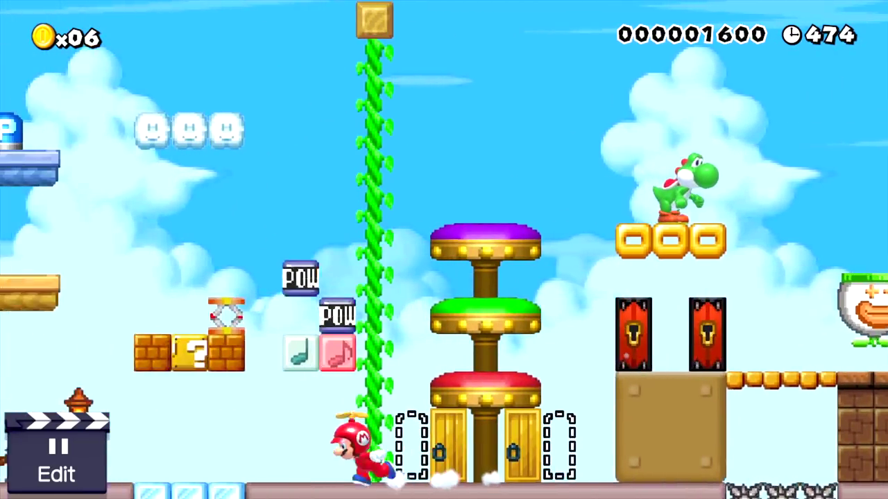 New Super Mario Bros Download Game | GameFabrique