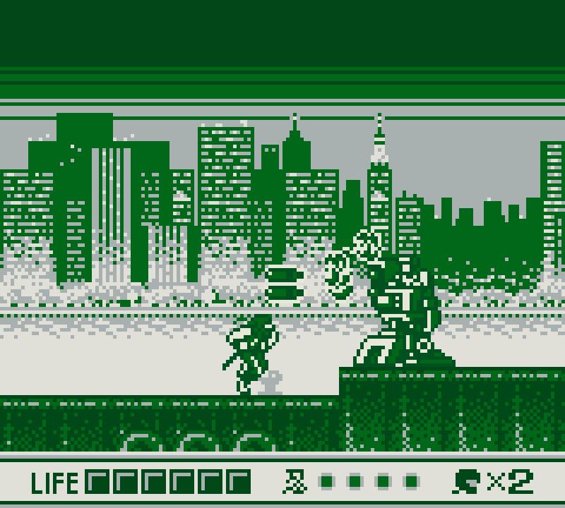 Ninja Gaiden Shadow Download Game Gamefabrique