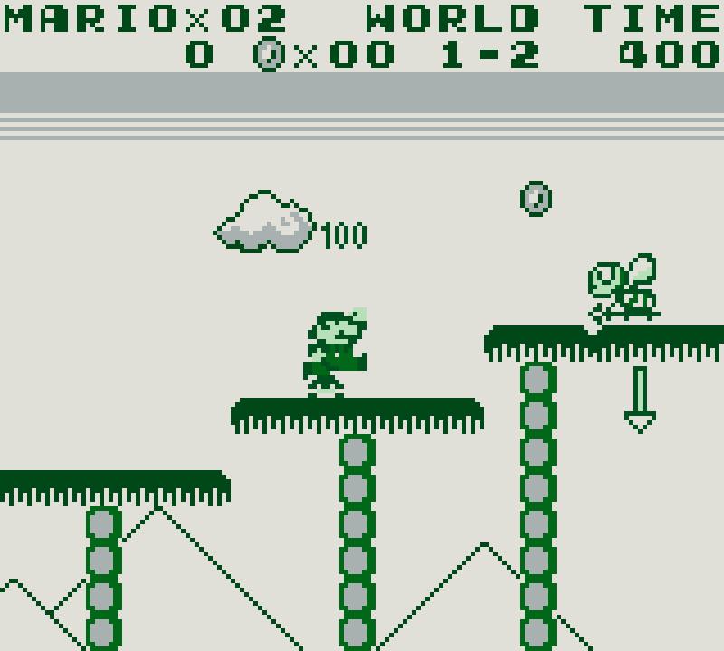 Super Mario Land Download Gamefabrique