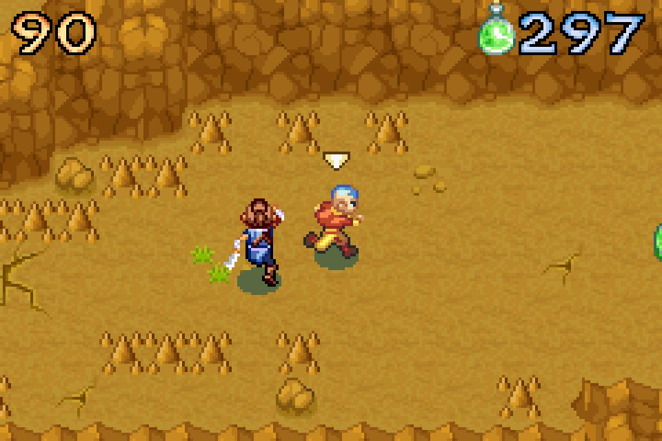 download game avatar the legend of aang untuk pc