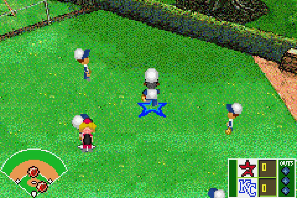 Backyard Basketball 2007 PC Game Full Download