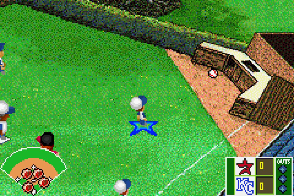 Backyard Baseball - Free downloads and reviews - CNET ...