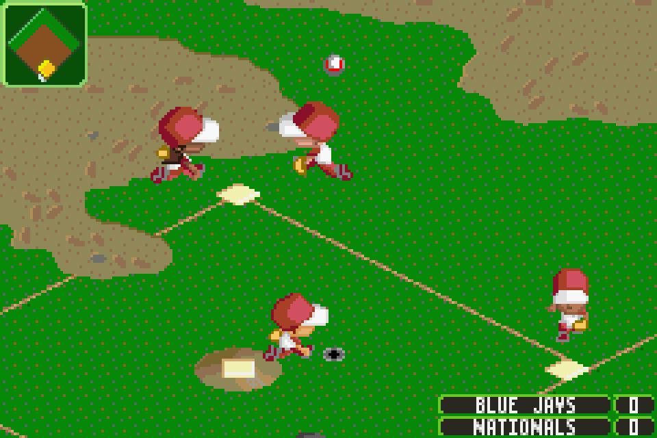 Backyard Baseball 2006 Download Game   GameFabrique
