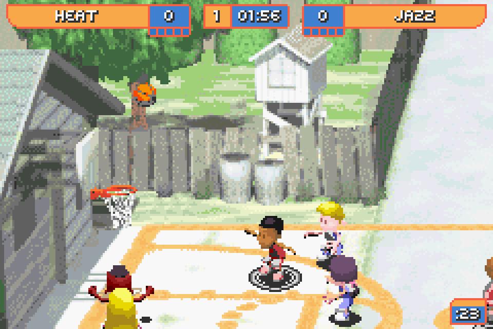 Backyard Basketball Pc Download backyard basketball download game | gamefabrique