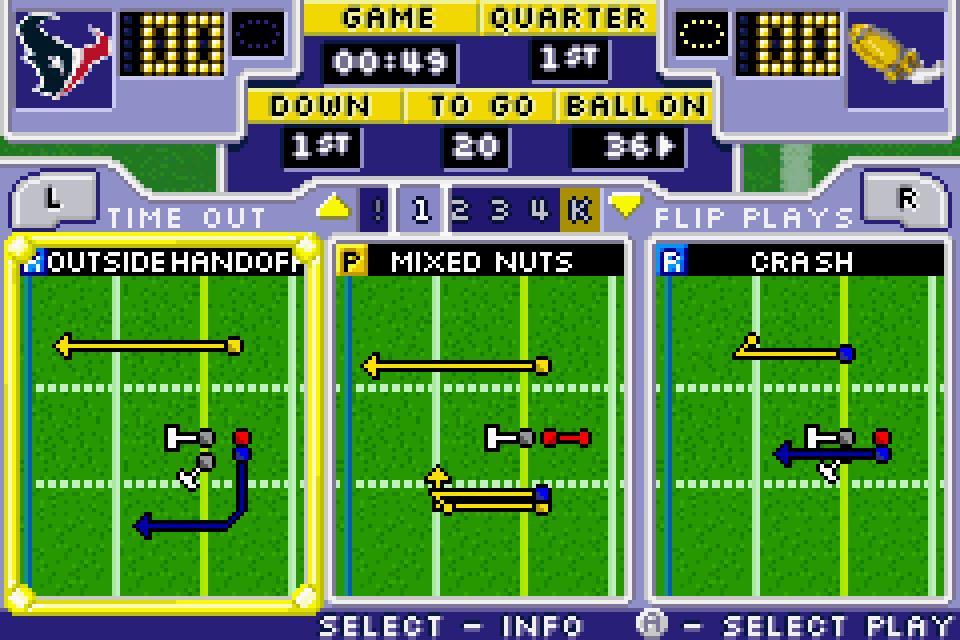 Backyard Football Plays backyard football download game   gamefabrique