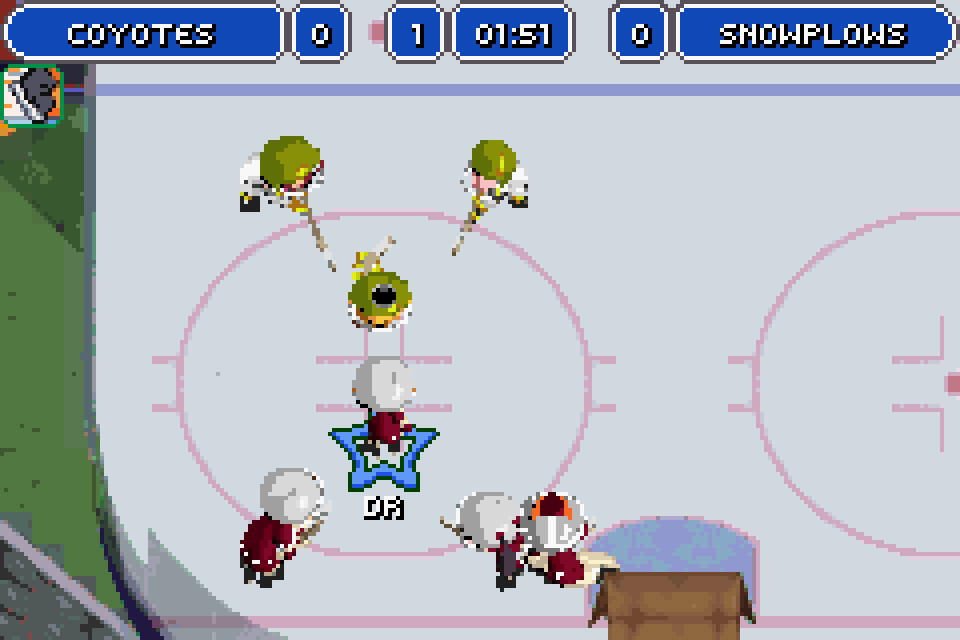 Amazon. Com: backyard hockey 2005 pc: video games.