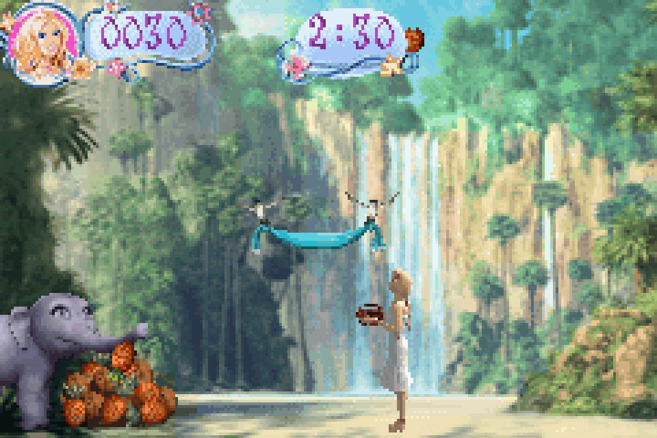 Barbie As The Island Princess Download Game Gamefabrique