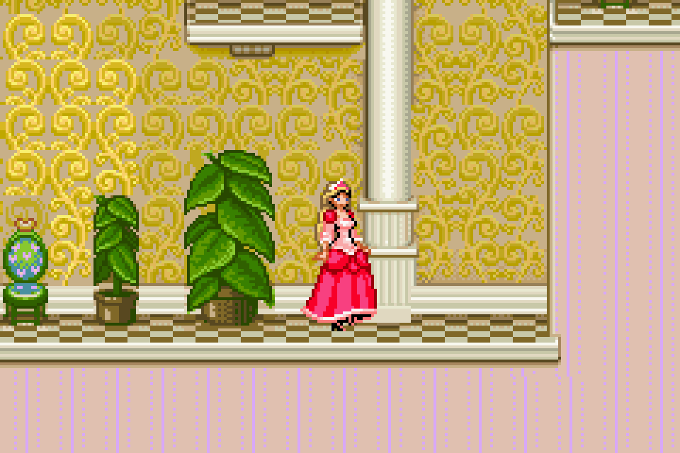 Barbie in the 12 Dancing Princesses Download Game | GameFabrique