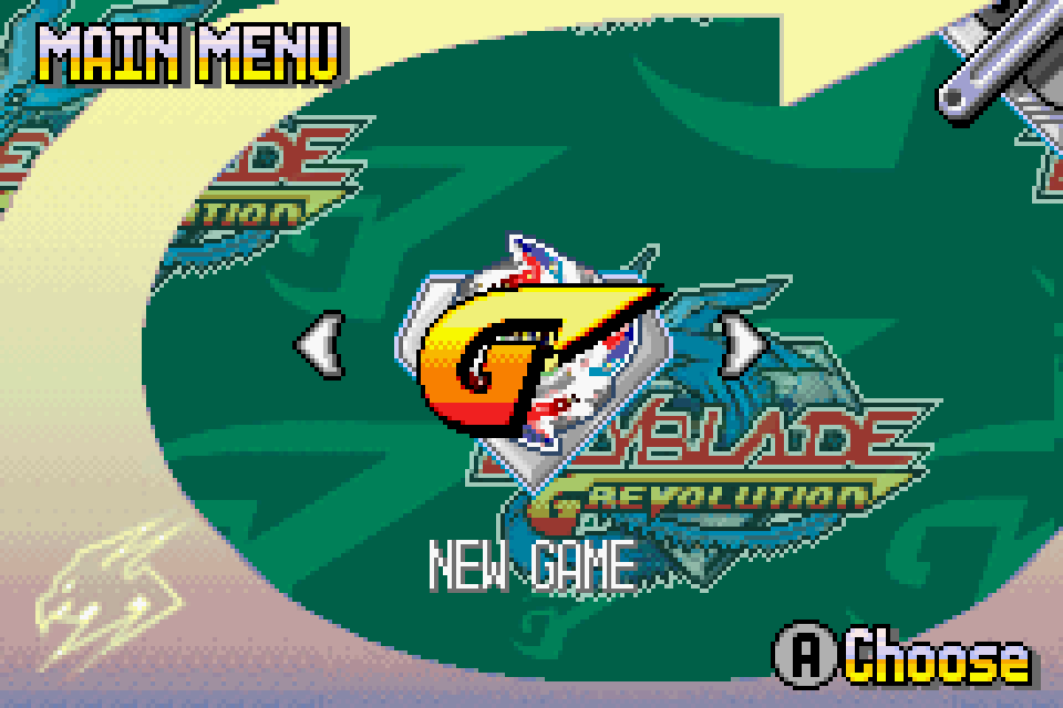 beyblade gba games free download