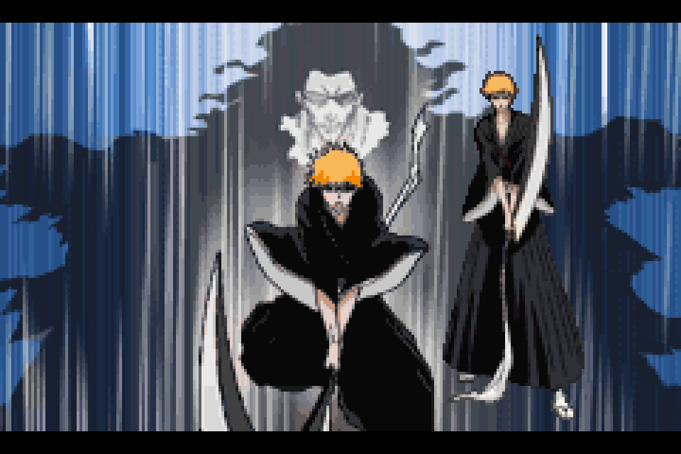 download game gba bleach english
