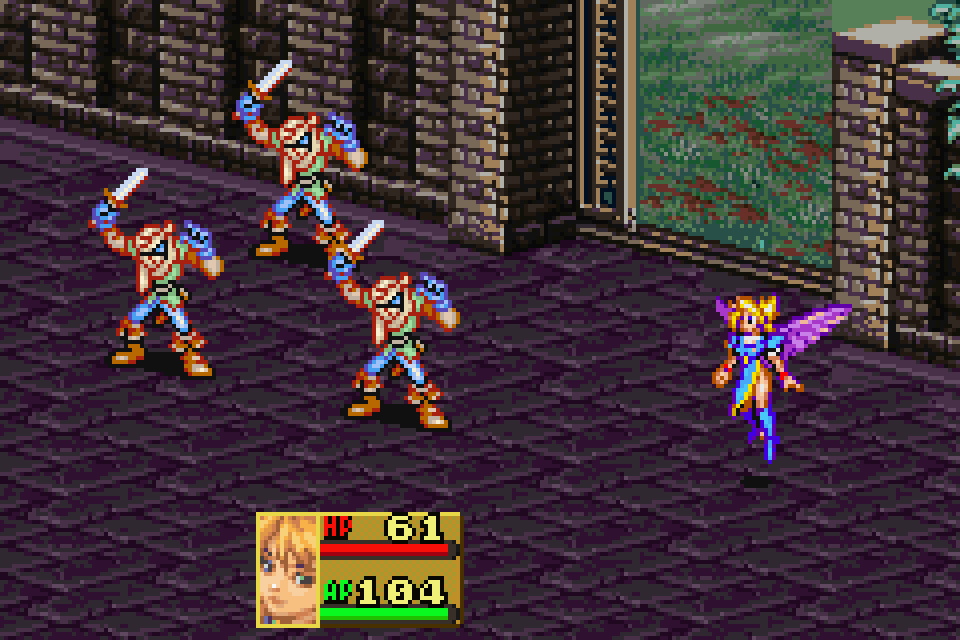 Breath of Fire 2 Download Game | GameFabrique