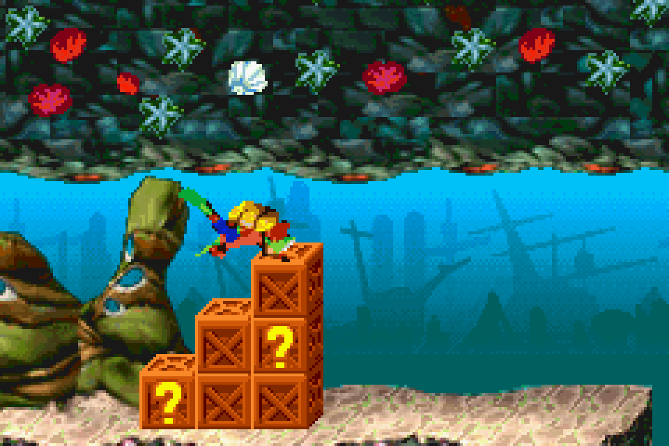 Crash bandicoot the huge adventure download