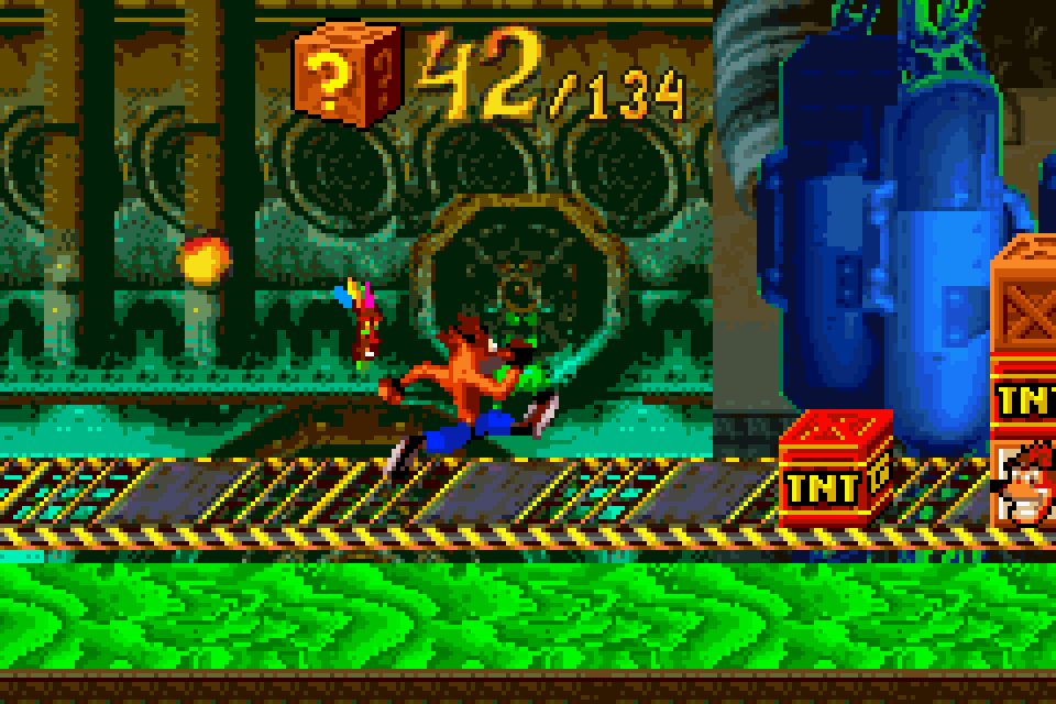 😱 Crash bandicoot the huge adventure free download for pc | Play