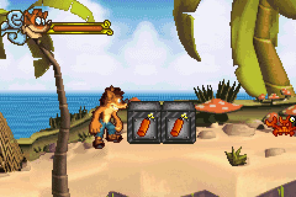 Crash Of The Titans Download Game Gamefabrique