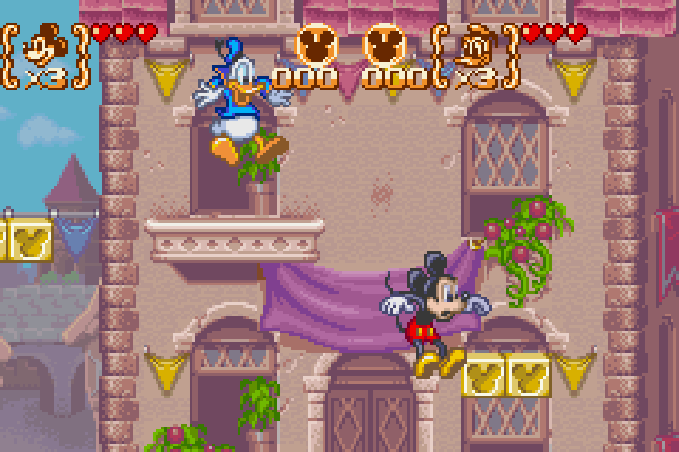 Disney's Magical Quest 3 starring Mickey & Donald Download