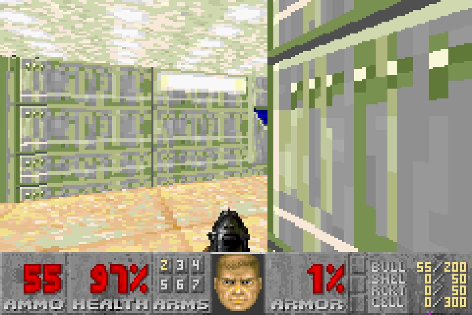 Doom II: Hell on Earth Download Game | GameFabrique
