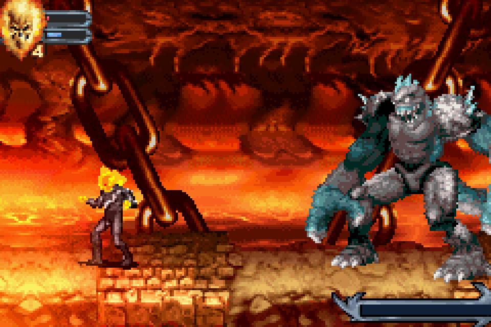 Ghost Rider Download Game | GameFabrique