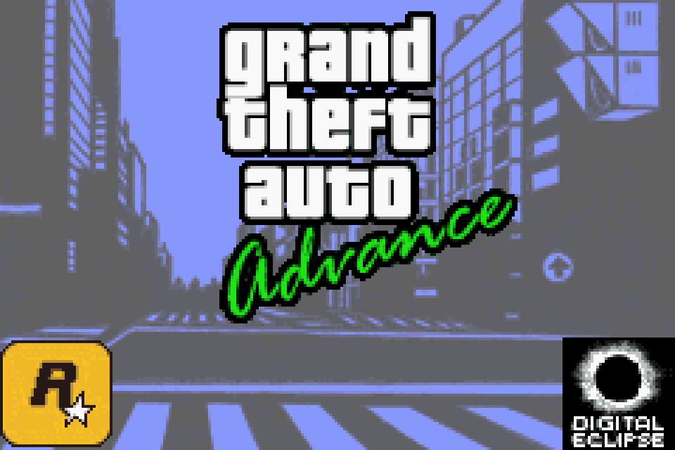 download gta advance