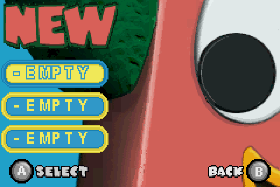 Gumby Vs The Astrobots Download Game Gamefabrique