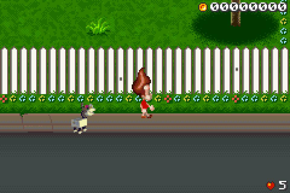 Jimmy Neutron Boy Genius Screenshots Gamefabrique