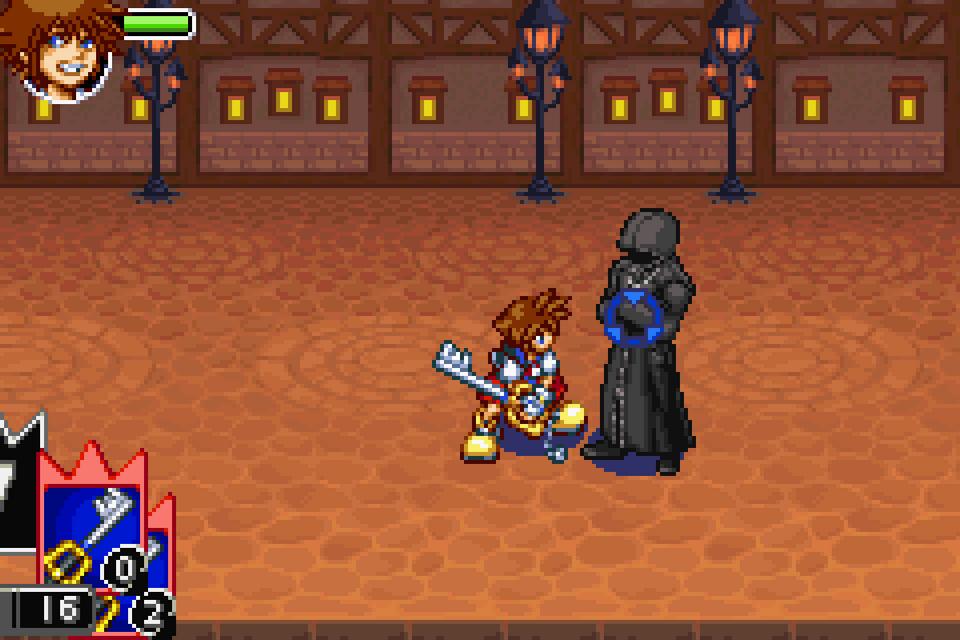 kingdom hearts chain of memories download game gamefabrique
