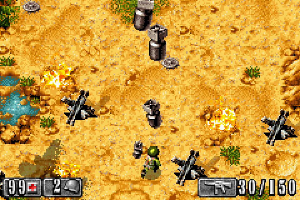 Medal Of Honor Infiltrator Download Game Gamefabrique