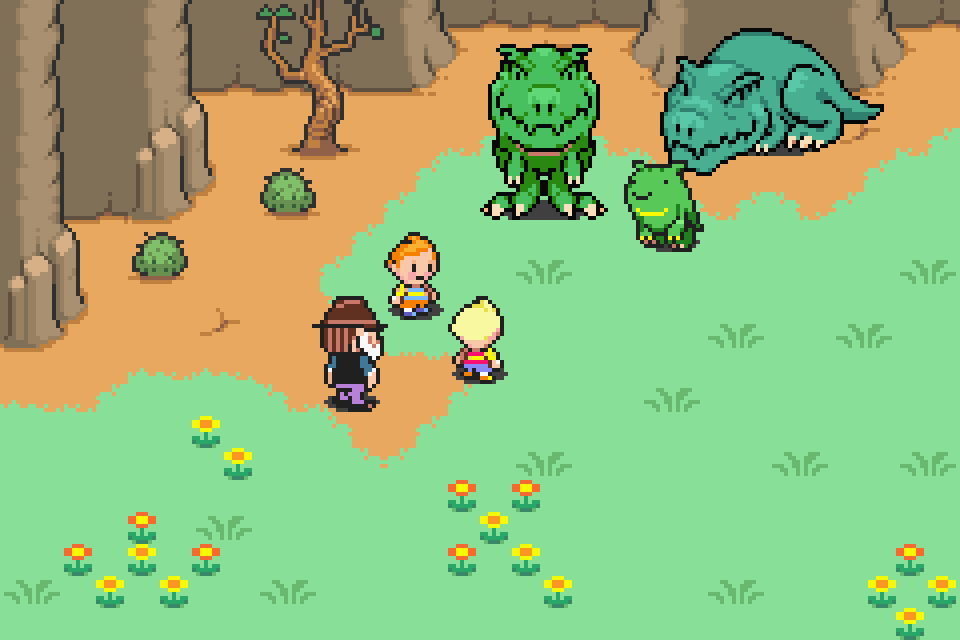 Mother 3 Download Game Gamefabrique