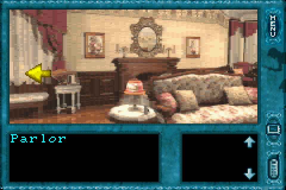 nancy drew message in a haunted mansion free download
